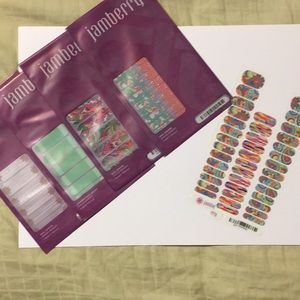 Jamberry Lot